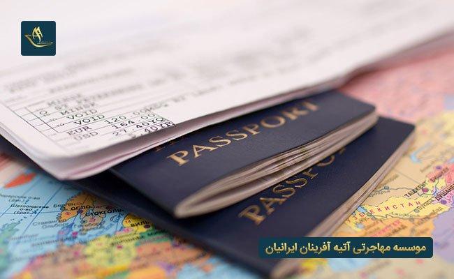 مدارک مورد نیاز برای اخذ ویزای تحصیلی بلژیک | تحصیل در بلژیک | مهاجرت به بلژیک | ویزای تحصیلی بلژیک