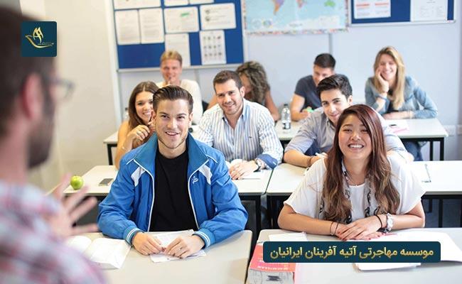 تحصیل به زبان انگلیسی در نروژ | تحصیل به زبان انگلیسی در نروژ در مقطع کارشناسی