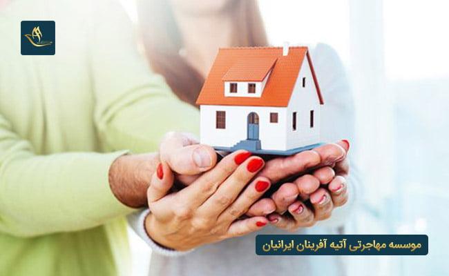 مهاجرت و اقامت تمکن مالی امارات | اخذ ویزای بازنشستگی امارات