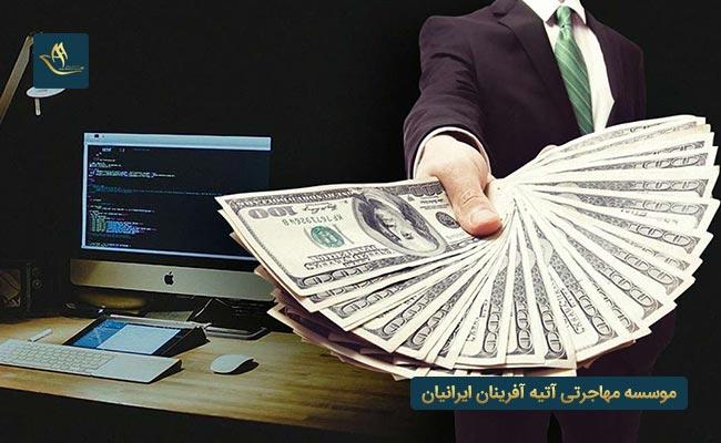 مزایای مهاجرت و اقامت تمکن مالی امارات | مزایای ویزای بازنشستگی امارات