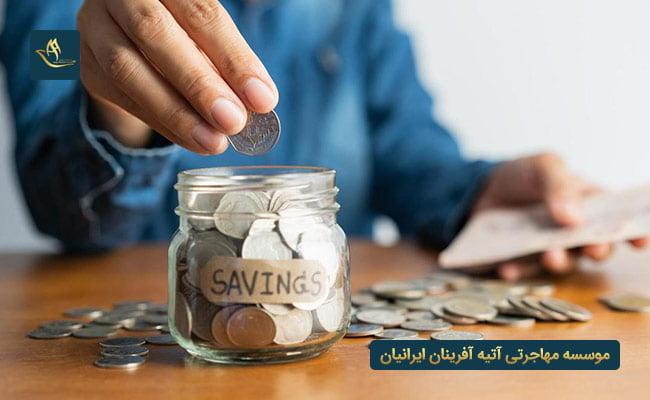 هزینه های زندگی در کانادا | اخذ ویزای خود حمایتی کانادا