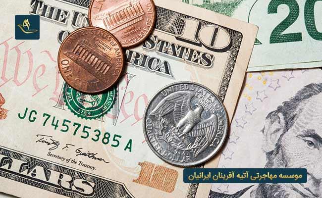 هزینه مهاجرت و اقامت ثبت شرکت آمریکا | شرایط ثبت شرکت در آمریکا