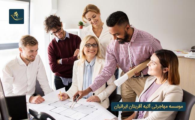 اخذ اقامت و تابعیت در عمان | کار در عمان برای ایرانیان