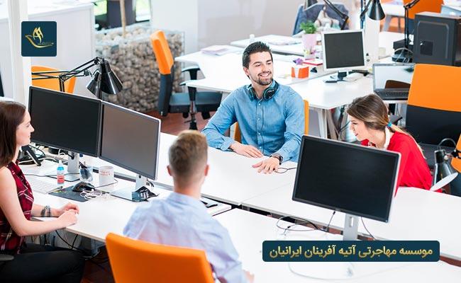 مدارک موردنیاز کار در عمان برای ایرانیان