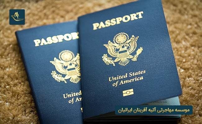 ویزای مهاجرت و اقامت ثبت شرکت آمریکا | شرایط ثبت شرکت در آمریکا