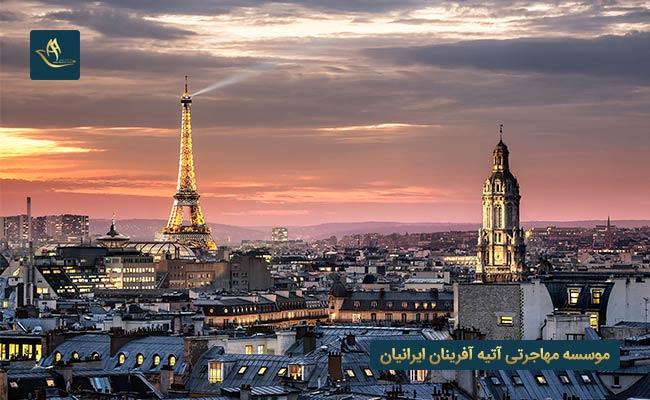 تحصیل در فرانسه و معرفی دانشگاه های برتر فرانسه