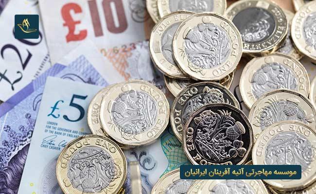 مزایای سرمایه گذاری در انگلستان