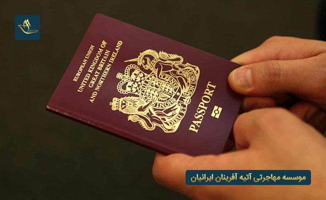 مهاجرت کاری و ویزای کار در انگلستان