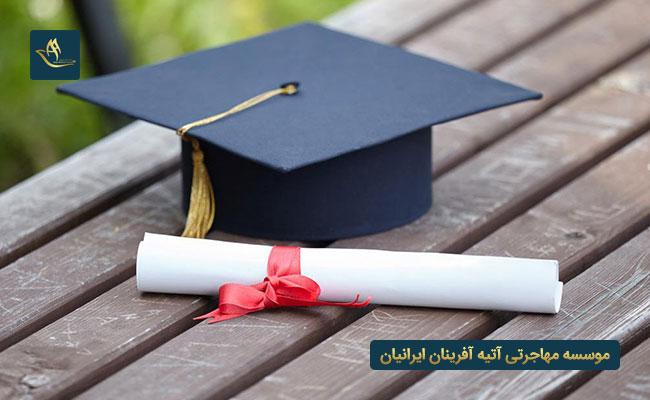 صفر تا صد تحصیل در رومانی در مقطع دکترا