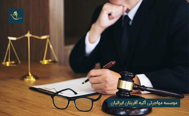 وکیل ثبت شرکت و خدمات موسسه آتیه آفرینان