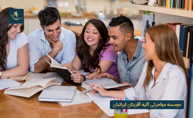 کشور سوئد - بهترین کشورها برای مهاجرت تحصیلی