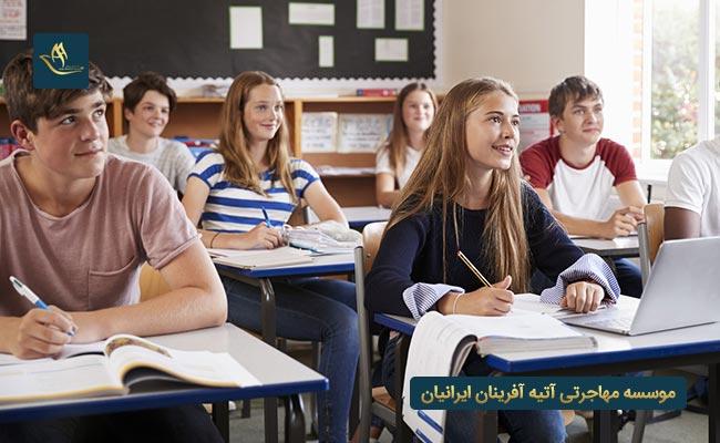 مهاجرت به استرالیا از طریق تحصیل