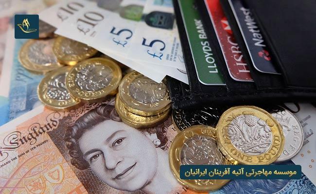 هزینه ثبت شرکت در انگلستان
