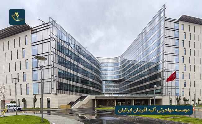 دانشگاه کوچ استانبول ترکیه