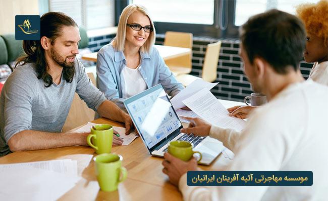 شرایط عمومی بهترین کشورها برای ثبت شرکت