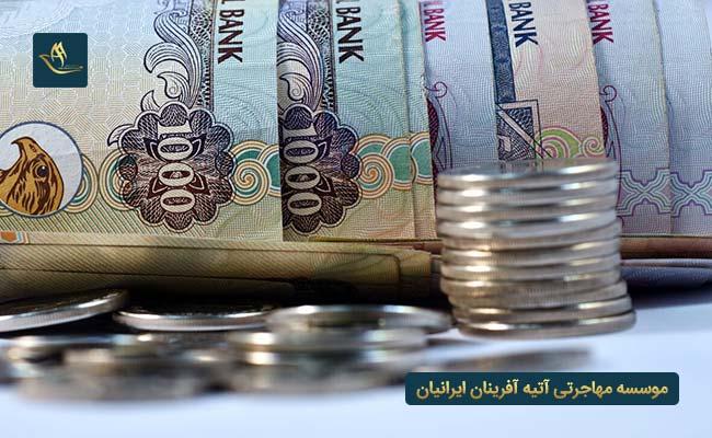 هزینه زندگی و تحصیل در امارات