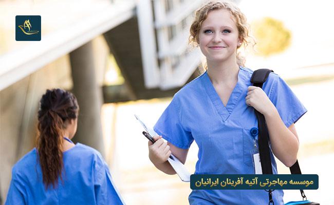 مزایای تحصیل پزشکی در چک