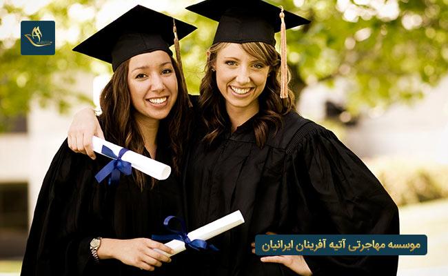 تحصیل در امارات | پذیرش در دانشگاه های دبی