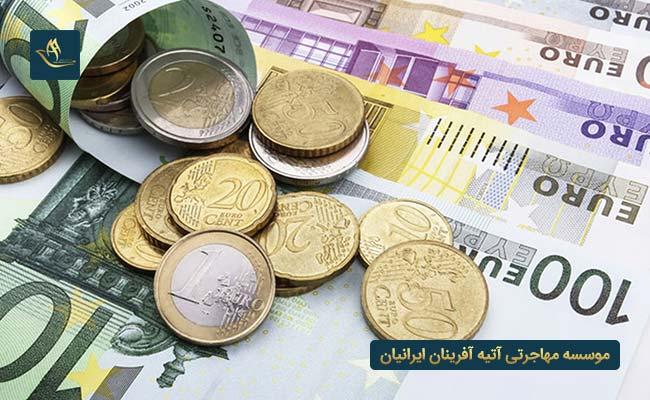 میزان حقوق در آلمان | بازار کار مهندسی در آلمان