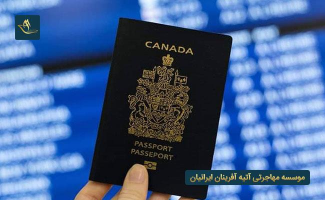 لیست مشاغل مورد نیاز در کانادا و ویزای کاری آن