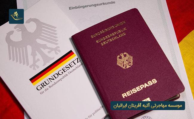 انتخاب ویزا و شرایط کار پرستاران و پزشکان در آلمان
