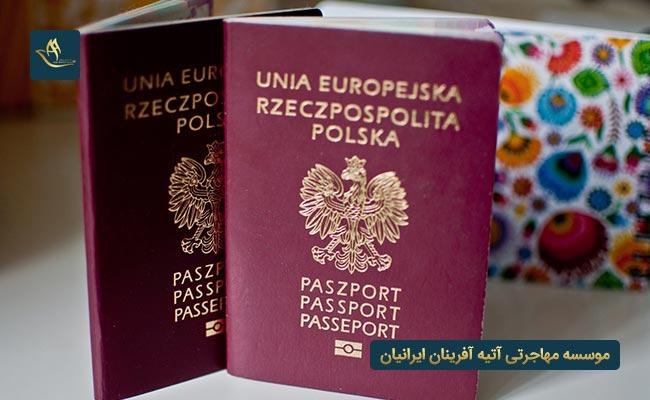 لیست مشاغل مورد نیاز در لهستان | ویزای کاری لهستان