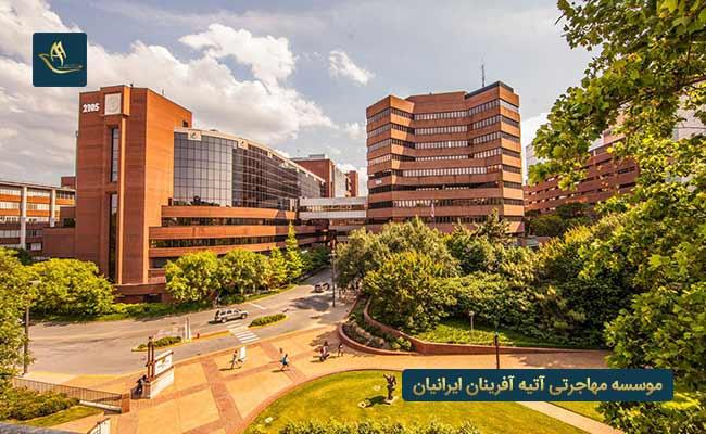 دانشکده پزشکی و دندان پزشکی دانشگاه پزشکی پومرانیا