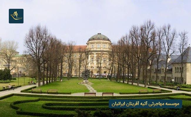 دانشکده پزشکی دانشگاه لوبلین