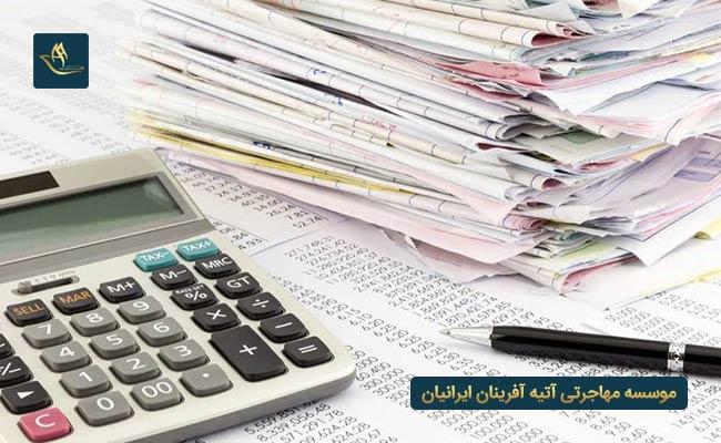 مدارک لازم برای دریافت ویزای کار کشور ترکیه