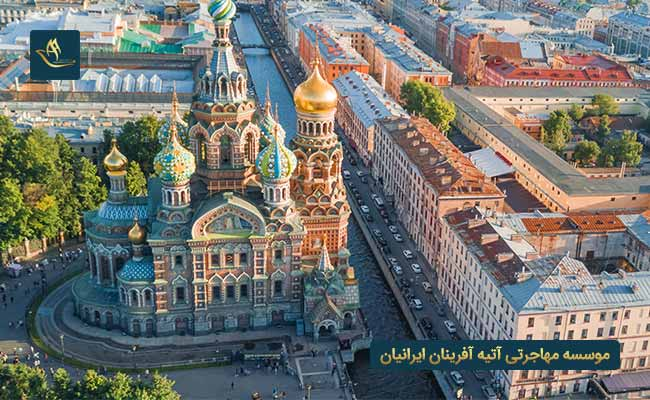 توصیه هایی برای آموزش زبان روسی
