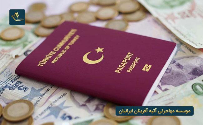 امکان سفر به ترکیه برای ایرانیان بدون ویزا
