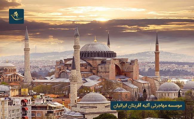 12 تا از برترین دانشگاه های ترکیه
