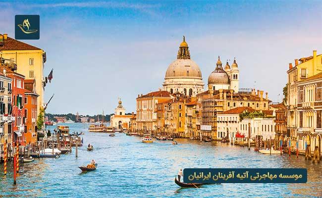 توصیه هایی برای آموزش زبان ایتالیایی در مهاجرت
