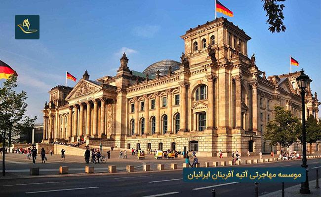 بهترین دانشگاه ها برای تحصیل پزشکی در آلمان